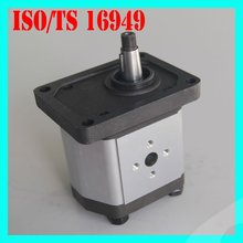 German Gear Oil Pump for Extrusion