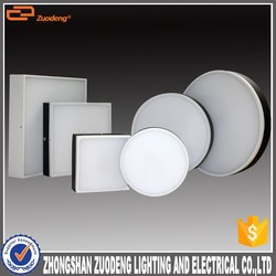 modern kitchen designs mounted 10-20w led ceiling light express alibaba