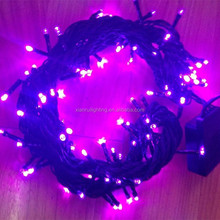 Party decoration most popular LED garland christmas lights