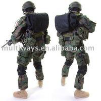 "OEM military 12"" action figure"