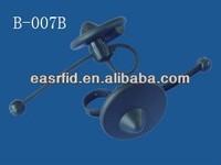 B-007B Supermarket EAS system wine bottle neck tag delta bottle tag