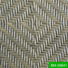 Long Warranty PE Rattan Imitation Cane Furniture Making Material BM-30641