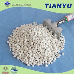 Top supplier CF45% npk 15-15-15 npk slow release fertilizer