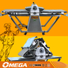 OMEGA automatic bakery machine/filo pastry(croissants)