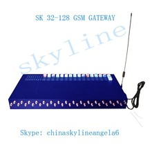 Multi sim NEW goip sk 32-128 goip gsm sms gateway 32-128 gateway voip providers