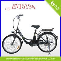 high power electric sport bike A3