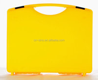 Plastic Tool Case with Customized Foam pp Material Plastic Tool Protective Case