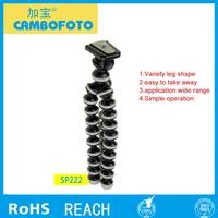 Good quality gripping digital spider camera accessories, digital camera tripod
