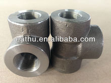 ansi b 16.11 class 3000 forged a105 pipe fitting