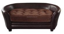 Luxury dog sofa bed