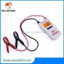 Factory price ART-600 High Performance Digital Lead-acid Battery Tester for Automobile Battery/digital battery analyzer