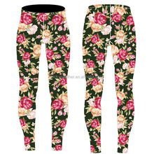 OEM Service Supply Type and Adults Age Group Men's running Yoga pants