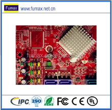 PCB Assembly service provider with Certificates:ISO9001 :2008, ISO14000, UL