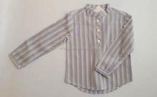 OEM chinese clothing manufacturer custom wholesale boy shirt