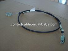 wholewin mecánica del cable del freno