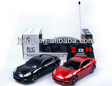 New 1:24 Remote control car Simulation of authorization Panamera Classic car model for kid gift