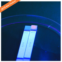 Diagnostics Products Made in China / Porphyrin Test Strip for Bacteria