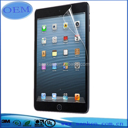 China Supplier Clear Anti-glare Desktop Screen Protectors