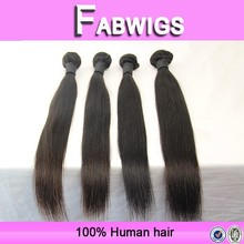 2015 new products 8A quality alibaba express hair, wholesale brazilian human hair extensions for black women