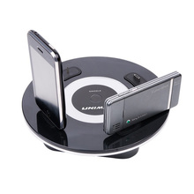 Consumer electronics universal mobile phone docking station