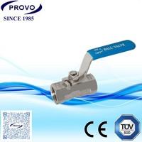 1PC water tank float ball valve