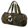 fashion rolling sports duffel gym bag