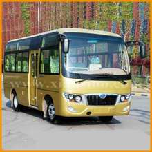 19 seat luxury buses for sale from china