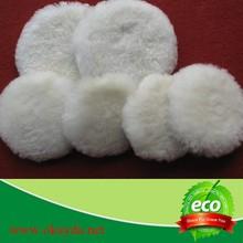 Car polishing products/ velcro buffing and polishing pads