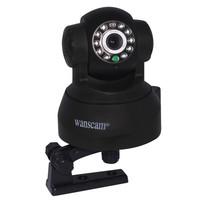 Promotion dome camera wireless ip wlan camera wanscam JW0008