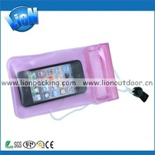 Custom Waterproof Pouch Camera Dry Bag