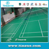 Match use badminton flooring with factory price
