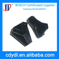 cnc machined aluminum parts wheel