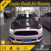 Carbon Fiber Mustang Car Engine Hoods for Ford Mustang 2015