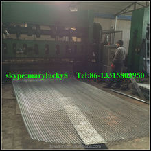 Heavy Duty Expanded Metal Mesh for construction