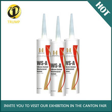 WS-A Weatherproof Silicone joint sealant
