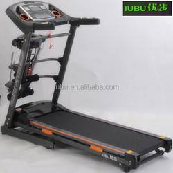 Fold up exercise equipment/folding treadmill