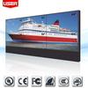 lcd video display wall lcd video wall with videowall monitors