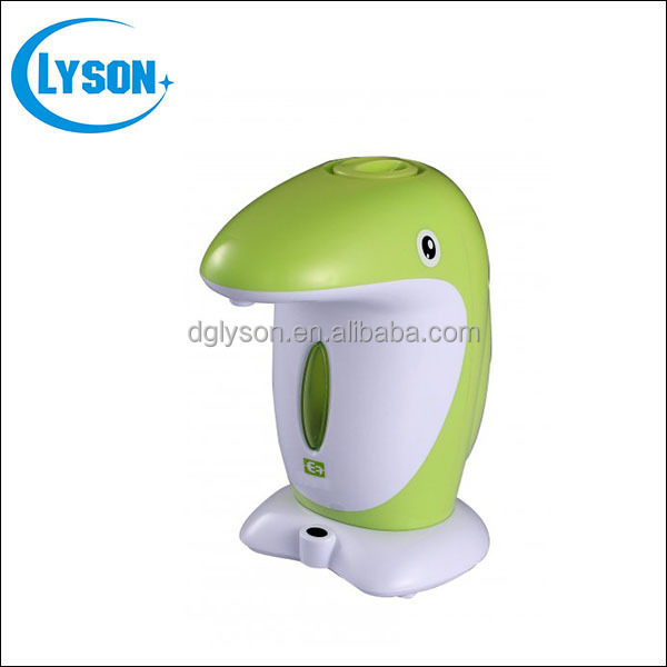 product detail wholesale portable electric kids touchless animal soap dispenser