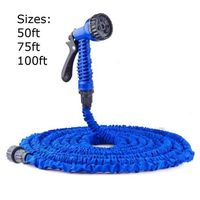 75ft expanding garden water hose for us and eu area
