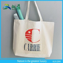 eco friendly printed fashion china supplier lovely cotton tote bag
