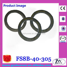 Exhaust Pipe Seal Ring / Exhaust Pipe Gasket for Mazda FS8B-40-305