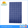 Promotion!!! A grade solar panel, yingli 250-300W poly sola r panel with best quality and cheap price