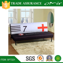 fabric sofa bed parts