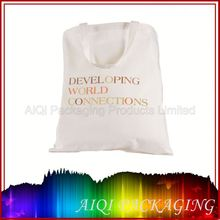 customized ecofriendly pp lamination non woven bag/canvas packaging bag