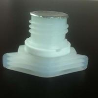 Guangzhou 16mm liquid pouch sealing spout cap supplier