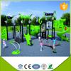 2015 new desgin kids outdoor playground outdoor playground equipment