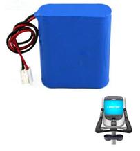 fitness equipment li-ion battery 11.1v 2200mah