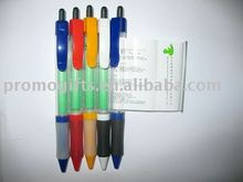 promotional ad banner pen