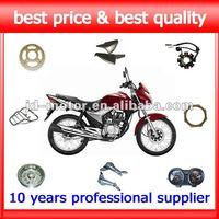 CG 150 motorcycle parts