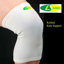 L/Kang High Elastic Knitted Knee Support 1007